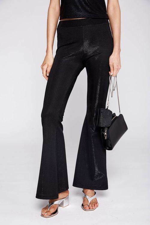 Pantalon Atenas Negro