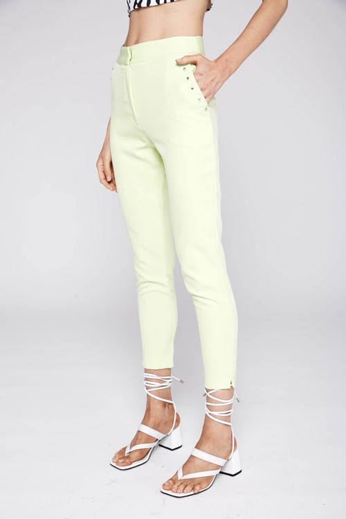 Pantalon Cleopatra Verde