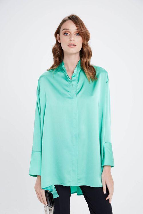 Camisa Cima Verde